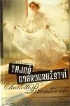 Rowland, Laura Jon: Tajné dobrodružství Charlotte Bronteové