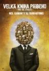 Sarantonio, Al, a Gaiman, Neil (ed.): Velká kniha příběhů pro 21. století