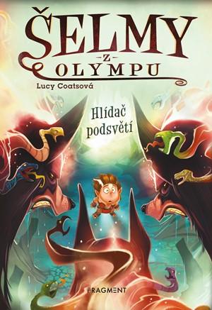 Coats, Lucy: Šelmy z Olympu - Hlídač podsvětí